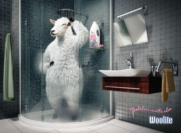 wpid 15 printed advertising 35+ Print Advertisements Which Will Make You Laugh