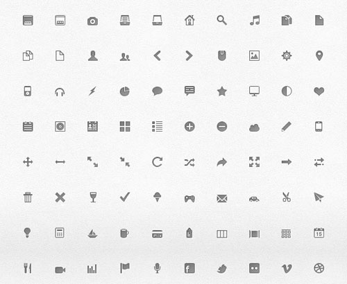 wpid 15free vector icons 25 Free Vector Icon Sets [1000+ Icons]