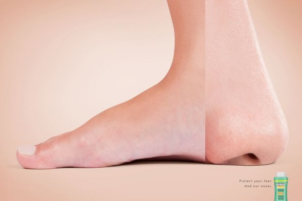 wpid 18 printed advertising 35+ Print Advertisements Which Will Make You Laugh