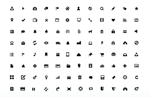 wpid 18free vector icons 25 Free Vector Icon Sets [1000+ Icons]