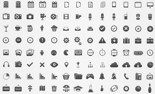 wpid 1free vector icons 25 Free Vector Icon Sets [1000+ Icons]