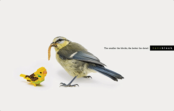 wpid 2 printed advertising1 35+ Print Advertisements Which Will Make You Laugh