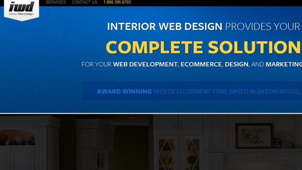 wpid 27 interior web design layout 40 Brilliant Web Design and Portfolio Websites