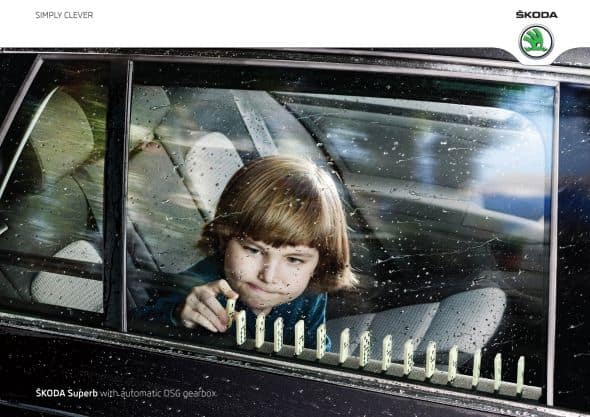 wpid 29 printed advertising 35+ Print Advertisements Which Will Make You Laugh