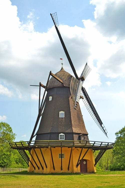 wpid 5 Historical Windmill 50 Inspiring Windmill Pictures