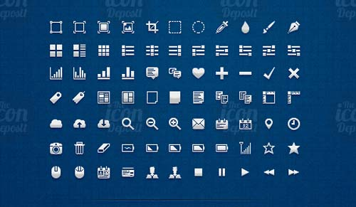 wpid 6free vector icons 25 Free Vector Icon Sets [1000+ Icons]