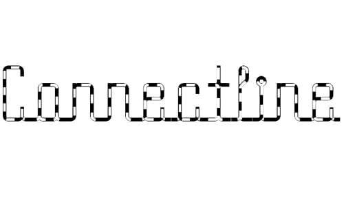 Connectline font