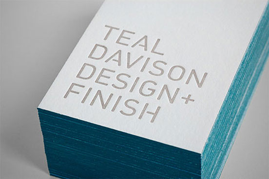 9-Teal-Davison-Business-Card
