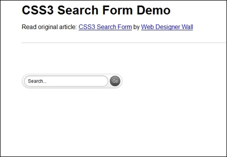 wpid css3 form demothumb 30 Useful HTML5 and CSS3 Forms Tutorials