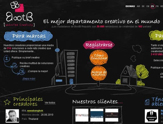 handdrawnwebsites26 interfaces inspiration