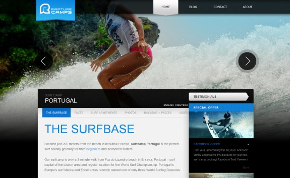 The Surfbase