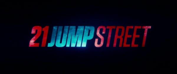 Movie titles typography 41