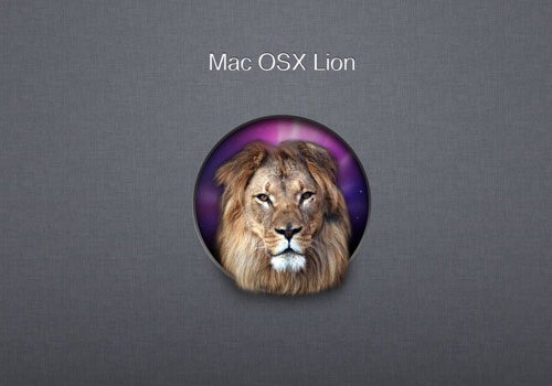 Elegant Mac Osx Lion Wallpaper
