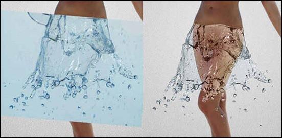 water-dress-tutorial