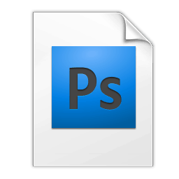 Photoshop Preset Icons