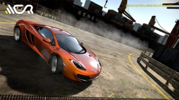 Auto Club Revolution PC Top 5 Best Racing Games Released this year upto Aug 2012