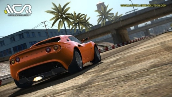 Auto Club Revolution PC1 Top 5 Best Racing Games Released this year upto Aug 2012