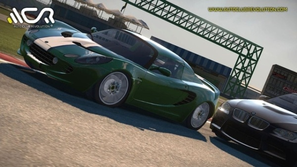 Auto Club Revolution PC2 Top 5 Best Racing Games Released this year upto Aug 2012