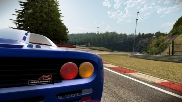 Auto Club Revolution PC3 Top 5 Best Racing Games Released this year upto Aug 2012