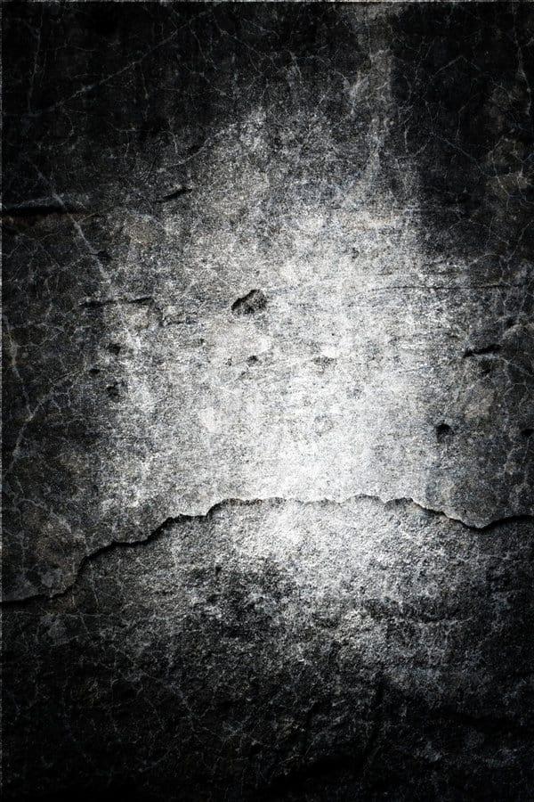 Black Grunge Texture 21