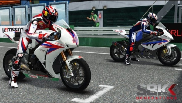 SBK Generations 2012 Top 5 Best Racing Games Released this year upto Aug 2012