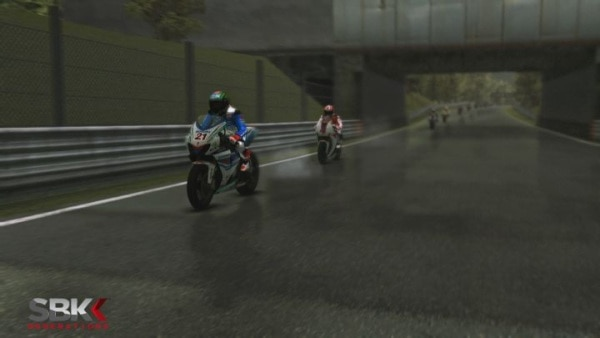SBK Generations 3 Top 5 Best Racing Games Released this year upto Aug 2012