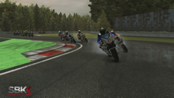 SBK Generations 6 Top 5 Best Racing Games Released this year upto Aug 2012