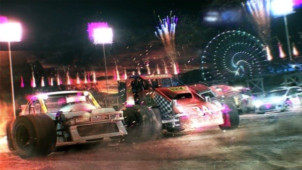 dirt 4 Top 5 Best Racing Games Released this year upto Aug 2012