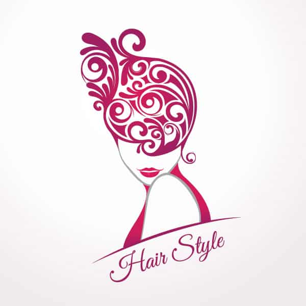 hair style 30+ Free High Quality Vector Graphics For Designers