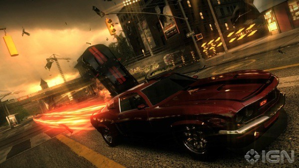 ridge racer unbounded 2 Top 5 Best Racing Games Released this year upto Aug 2012
