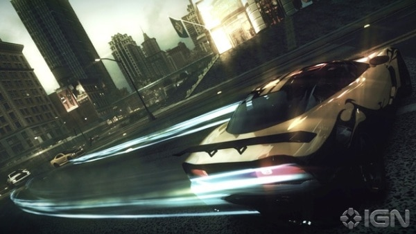 ridge racer unbounded 3 Top 5 Best Racing Games Released this year upto Aug 2012