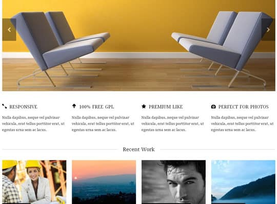 wpid 30free wordpress themes 2012 45+ Free WordPress Themes 