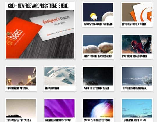 wpid 31free wordpress themes 2012 45+ Free WordPress Themes 