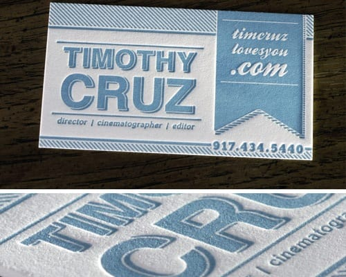 wpid b59 20 Creative Examples of Business Cards