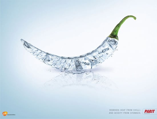 wpid chili creative advertisements 40+ Mind blowing Advertisements That Will Boost Your Creativity