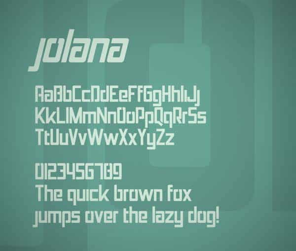 wpid free font 28 Free Fonts: 50+ Stylish Fonts For Designers