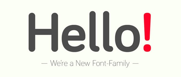 wpid free fonts 14 Free Fonts: 50+ Stylish Fonts For Designers