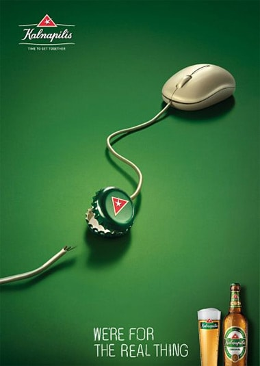 wpid kalnapilis creative advertisements 40+ Mind blowing Advertisements That Will Boost Your Creativity