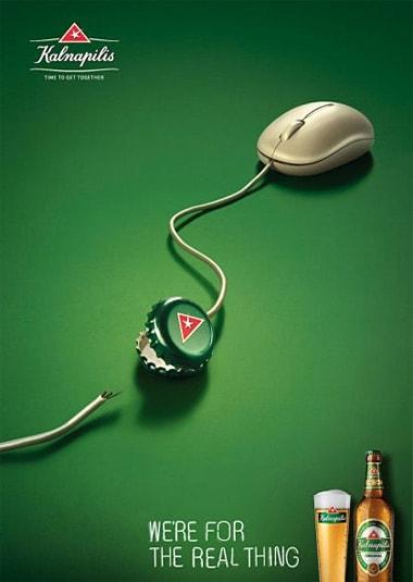 Kalnapilis-creative-advertisements