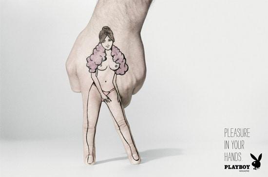 Playboy-creative-advertisements