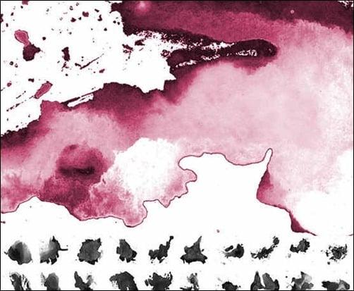 watercolor-splatters-