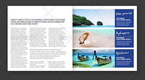 tb6 Showcase of Premium Travel Brochure templates