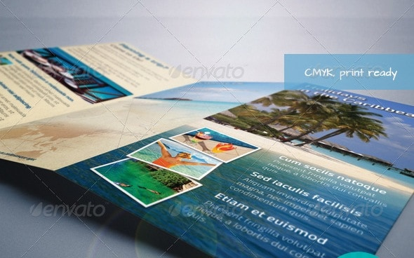 tb7 Showcase of Premium Travel Brochure templates