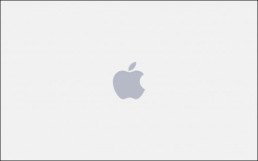 Apple-Logo-White-minimal-wallpapers