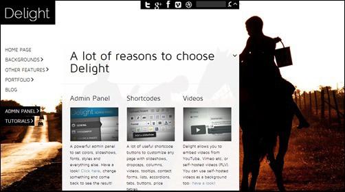 Delight-Fullscreen
