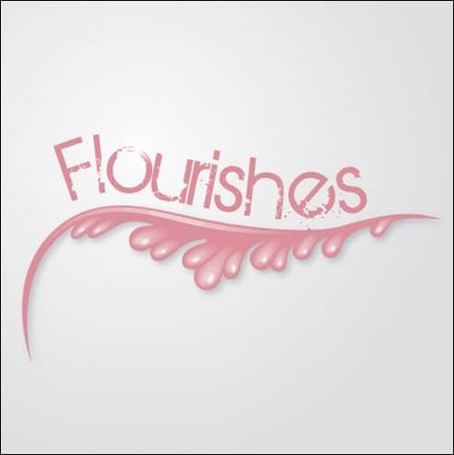 Flourish-illustrator-brush