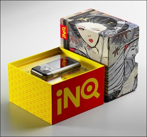 INQ-Mobile-package-design
