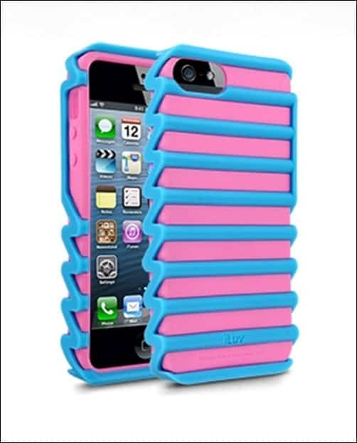 cool iphone 5s cases. iluv-pulse-cool-iphone-5-cases cool iphone 5s cases a