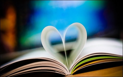 Love-Book-valentine-wallpaper
