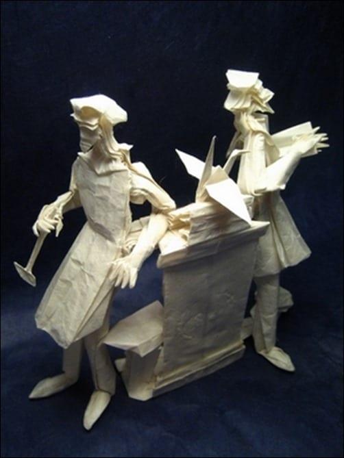Mens-et-Manus-II-paper-art